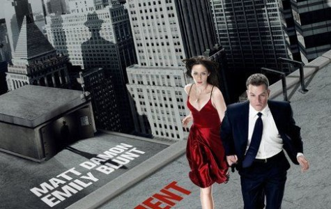 The Adjustment Bureau: Review
