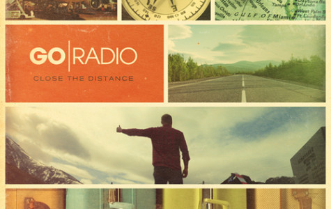 "Go Radio try to ""Close the Distance"""