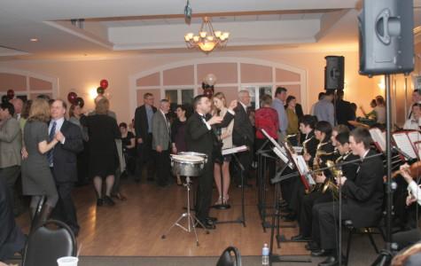 F.A.M.E. dances for Westford music programs