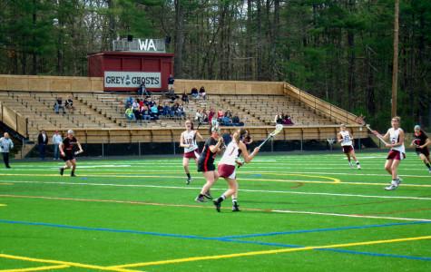 Girls' Lacrosse nets winning year