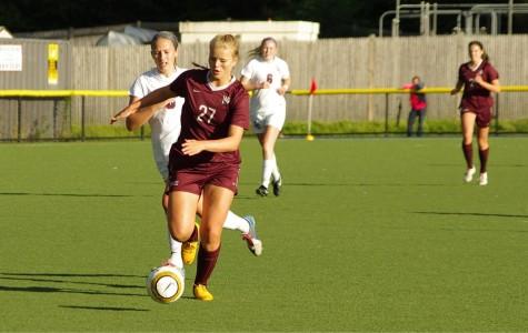 Lein finds new goals in U.S.