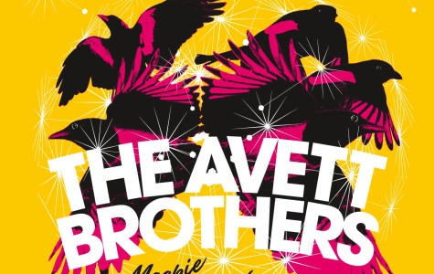 New music from Avett Brothers