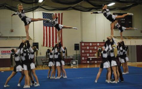 Photos: WA Cheerleaders win DCLs
