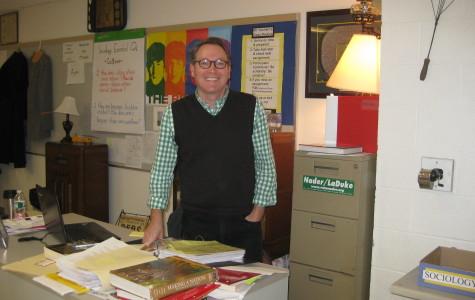 Gorham shares love of history