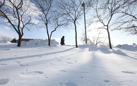 Snow Day Decision Grader: Feb 5