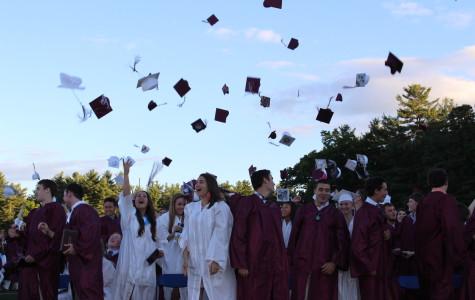 2014 graduates move on