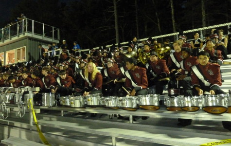 WA Marching Band heads to MICCA finals