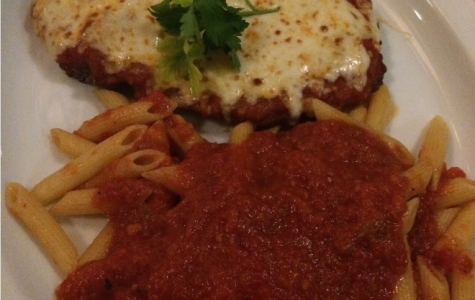 Aprile's European Restaurant Satisfies