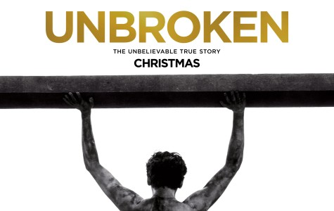 Unbroken On Top