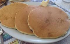 Dream Diner fulfills dreams