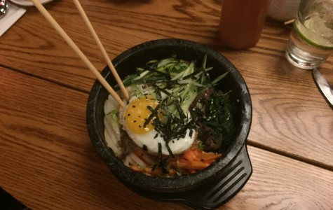Seoul Kitchen Brings Traditional Flavors to the Table