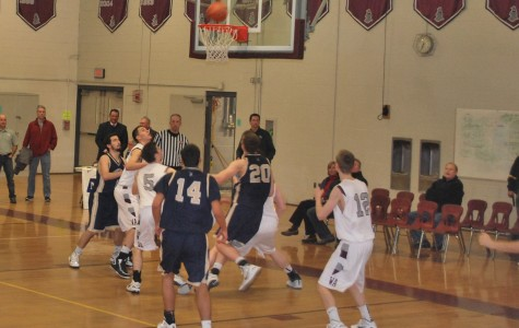 Boys' Basketball dominates