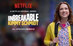 The Sort-of-breakable Kimmy Schmidt