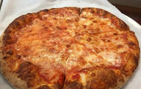 Junior's Pizza surprises