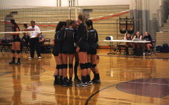 Photos: Volleyball defeated by Chelmsford