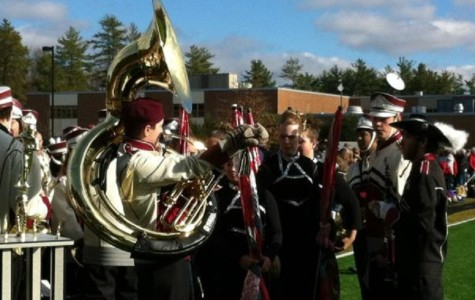 Marching Band Headed to MICCA