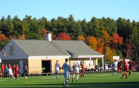 Boys' Soccer loses last minute to Concord-Carlisle