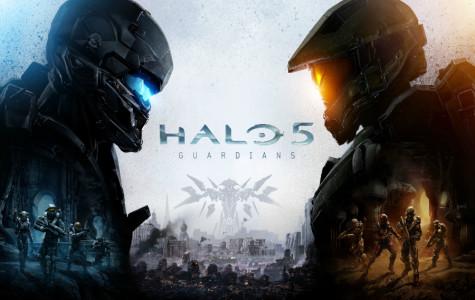 Review: Halo 5: Guardians