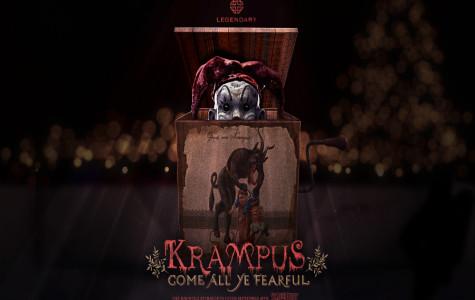 Krampus serves as 2015's worst film yet