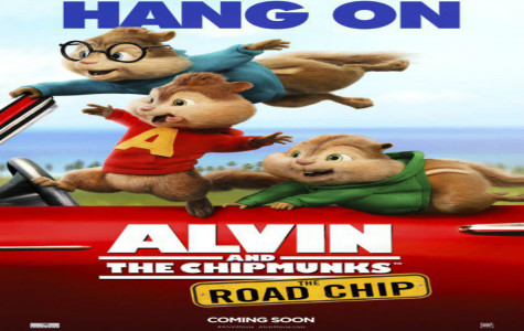 The Roadchip disappoints chipmunks everywhere