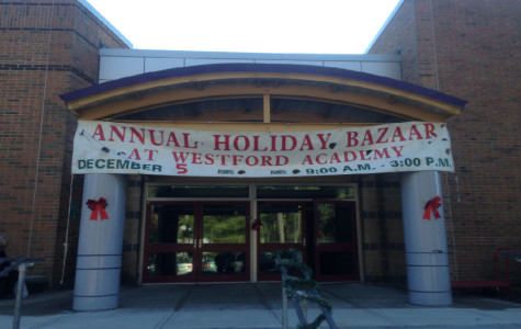 Photos: Community represented at Holiday Bazaar
