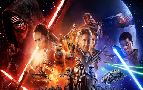 The Force Awakens is excellent addition to Star Wars Franchise