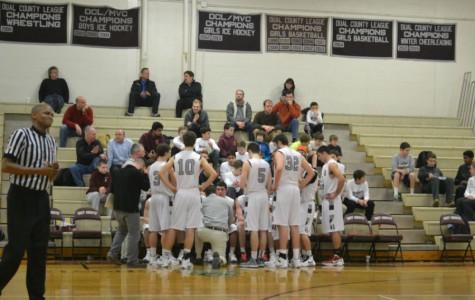 Photos: Boys Basketball vs. Concord Carlisle