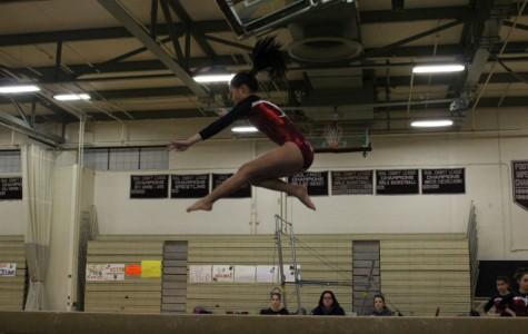 WA Gymnastics wins over AB