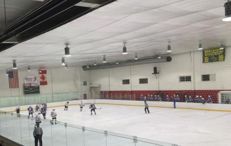 Girls' hockey advances in MIAA playoffs