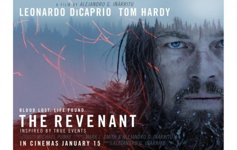 The Revenant Flourishes
