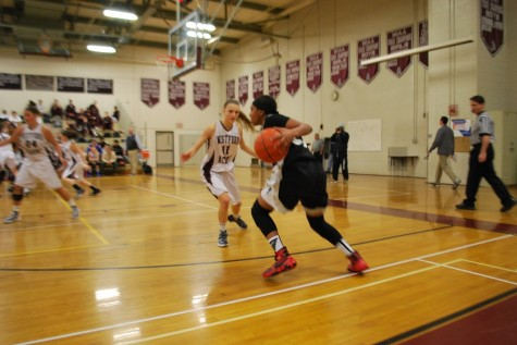 Westford Academy Wins Over Lincoln-Sudbury