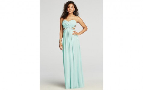 Inexpensive prom dresses you'll love
