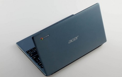 5 things you should know about Chromebooks