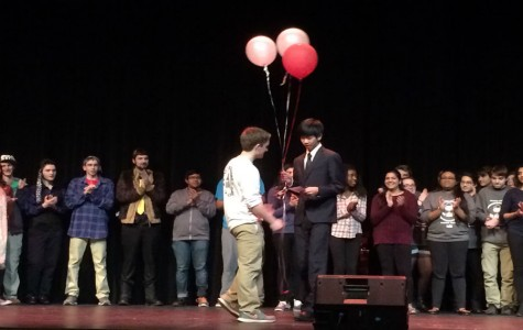 Students showcase skills at WA's Got Talent