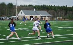 Girls' Lacrosse vs. Bromfield 4/2 – Photo Gallery