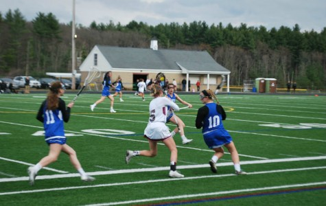 Westford wins a tight game over Bromfield