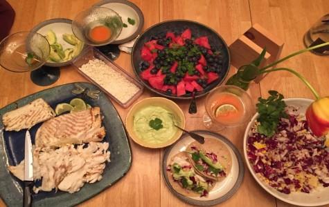 Cinco de Mayo Fiesta Foods