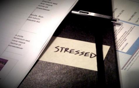Opinion: Conversation key to reduce student stress