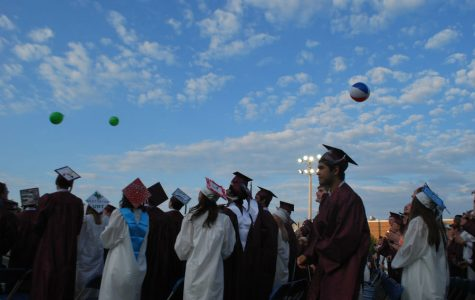 Class of 2016 moves on with memories