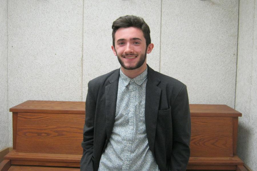 Evan Doherty