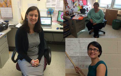 New Curriculum Coordinators come to WA