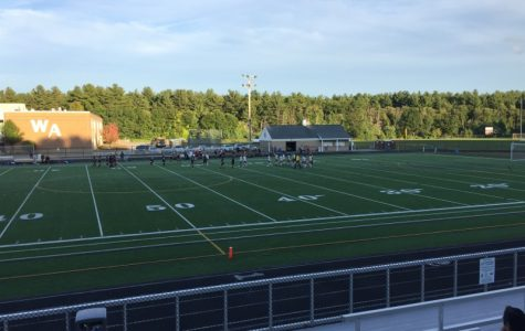 WAGS beats down Rindge and Latin 7-1