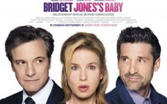 Bridget Jones is back