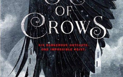 Six of Crows puts hype to shame