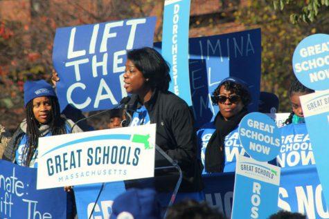 Lifting charter school cap will open opportunities