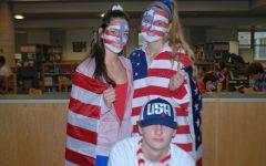 Photos: USA Day