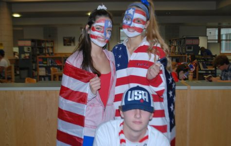 Photos: USA Day