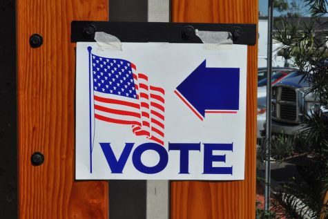 Vote, it's your duty