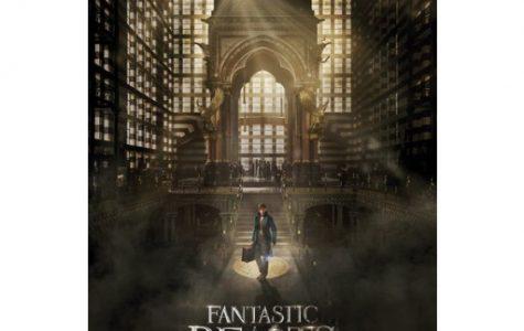 Rowling's Fantastic Beasts Impresses