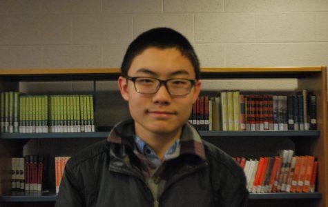 Bob Wang in the USA